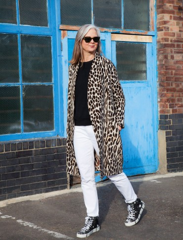 Have we reached peak leopard print?