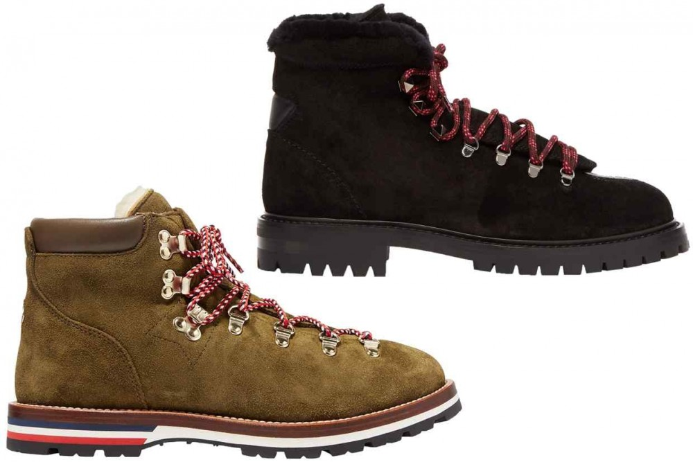 a1ddba948f8 Chic hiking boots and 'coorie' - the Scottish lifestyle trend ...