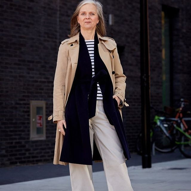 How to layer clothes and look sleek