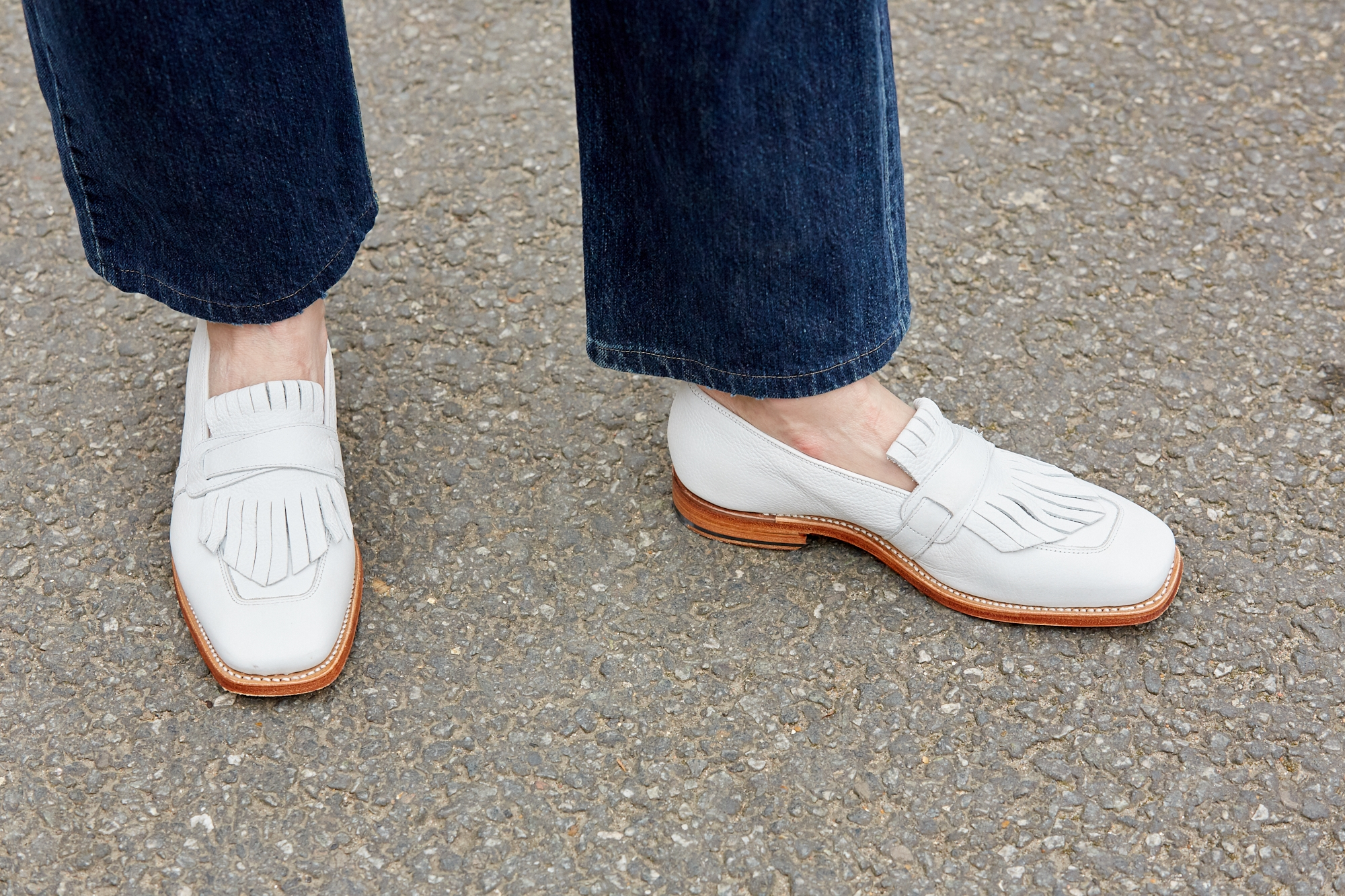 190ddac3c49fb Flat shoes forever: why I won't stop wearing comfy shoes and sneakers —  That's Not My Age