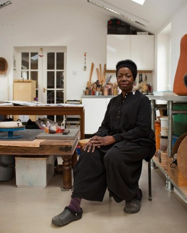 Don't miss Magdalene Odundo 'The Journey of Things' at the Hepworth Wakefield
