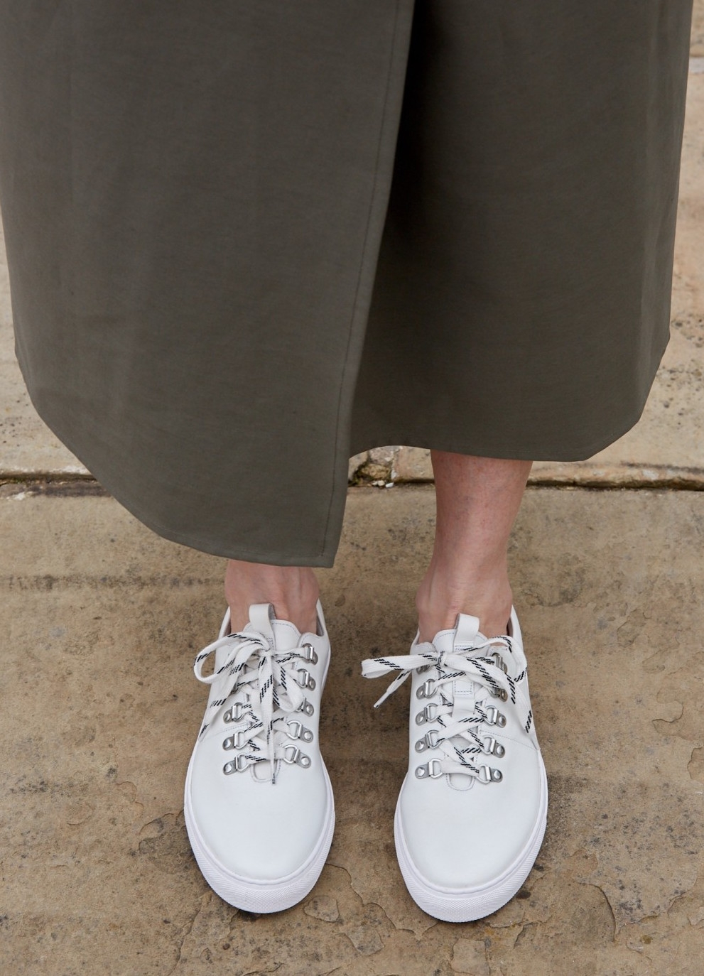 59939f07d Flat shoes forever: why I won't stop wearing comfy shoes and ...