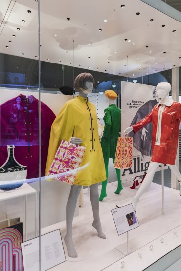 Don't miss: Mary Quant at the V&A
