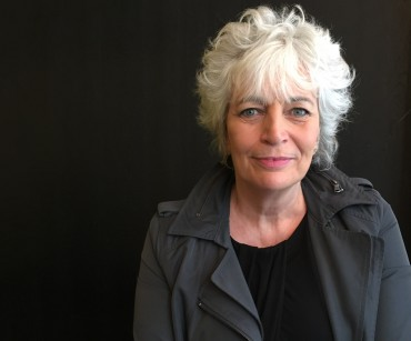That's Not My Age Podcast episode 2: Jayne Mayled founder of White Hot Hair