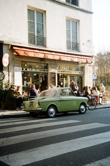 A weekend in Le Marais: where to shop, eat and drink