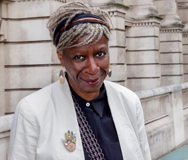 That's Not My Age Podcast Episode 5: Baroness Lola Young