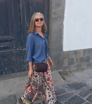 Five easy pieces to make a summer holiday more stylish