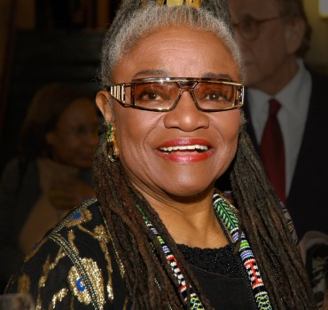 Last chance to see the Faith Ringgold exhibition at the Serpentine Gallery
