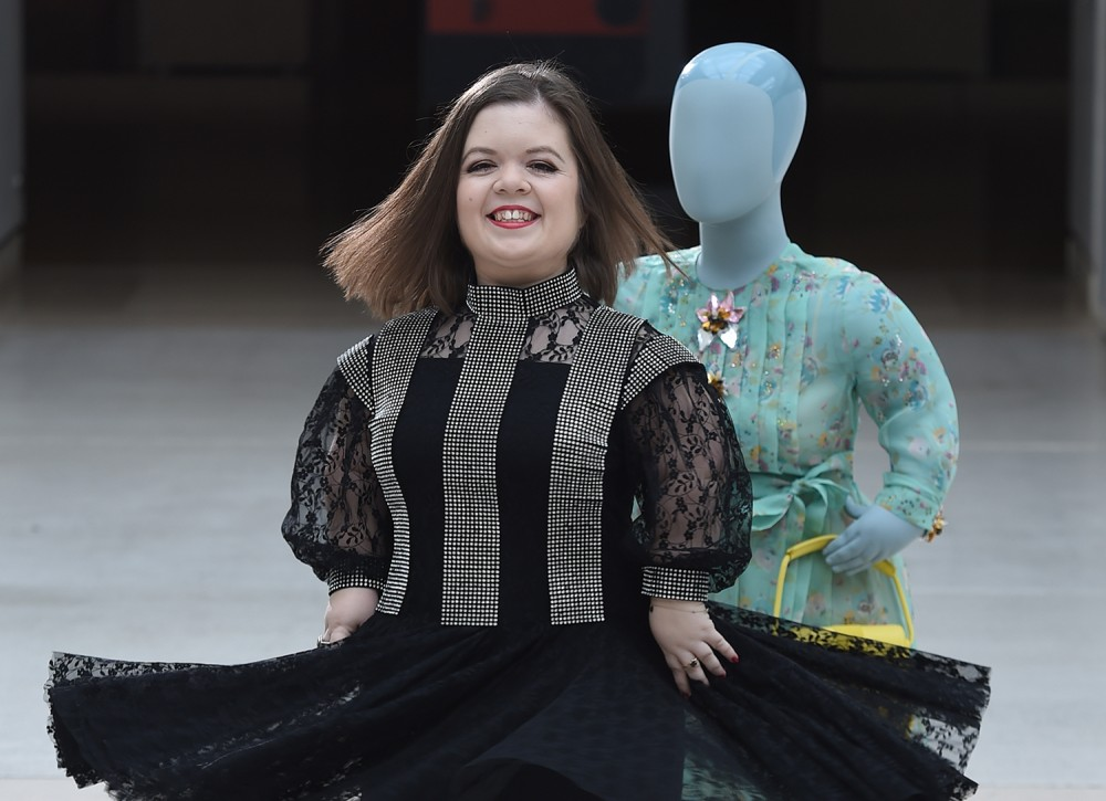 Diversity in the fashion industry: a panel discussion at the National Museum of Scotland