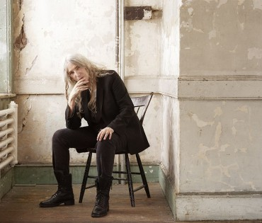 Style Heroine: Patti Smith