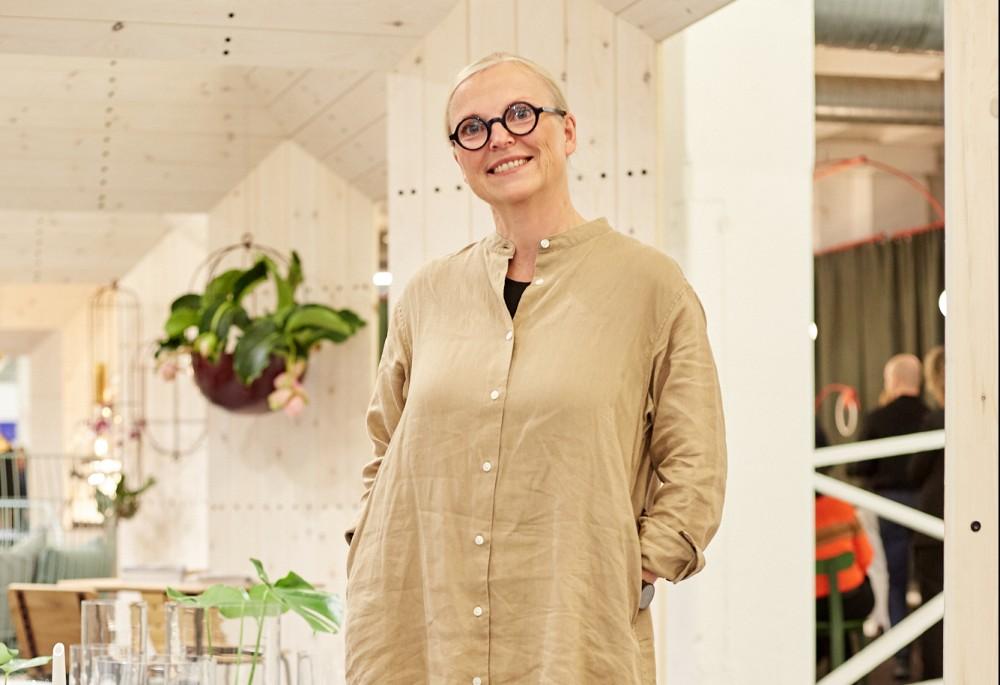 What Women Wear: London Design Festival 2019