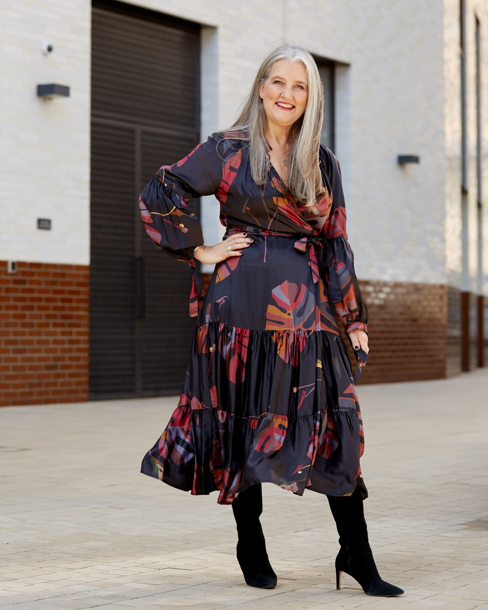 What the owner of a fashion boutique is wearing this autumn – and news of a super-stylish event