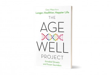 The Age-Well Project: why keeping the brain busy is important as we get older