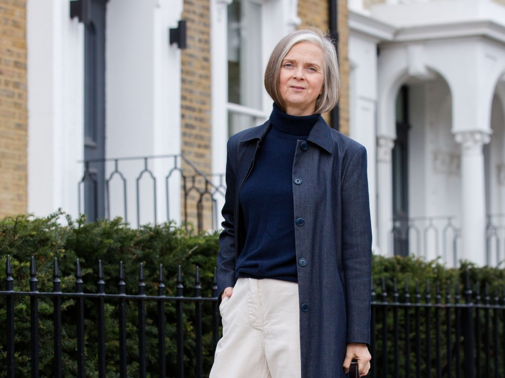 Why an autumn uniform makes good style sense