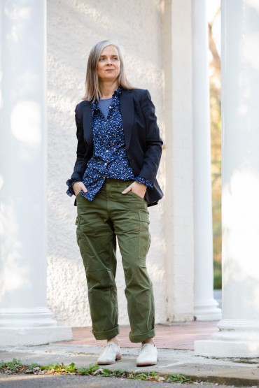 Khaki Malarkey: Where to find cargo pants that don't cost a fortune
