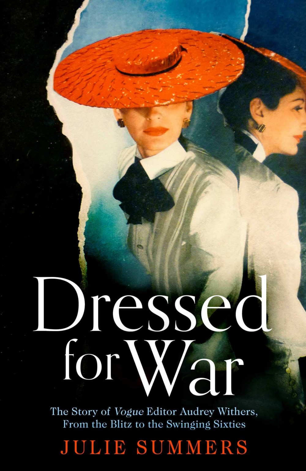 Dressed for War: the story of British Vogue editor Audrey Withers